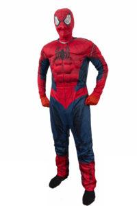 Animator Spiderman